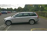 Volvo V50 estate good condition extremely reliable