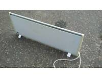 Slimline Laser 2000 Electric Radiator, delivery available