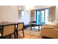 1 Bed Flat With Private Balcony & Parking Included In The Bridges Wharf Development In Battersea