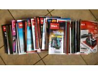 Which Magazines 50+