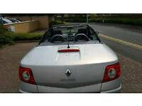Renault Megane cc - Best offer takes it