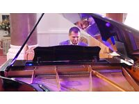 Pianist For All Occasions - Weddings, Private Functions, Receptions,Special Occassions