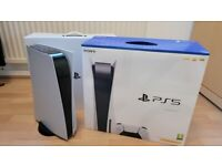 Playstation 5 Disc Edition - PS5