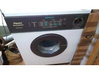 Hotpoint Diamond Dryer