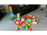 Preschool toy bundle