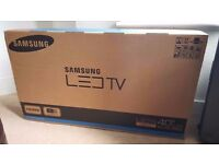 """SAMSUNG 40"""" inch FULL HD LED BRAND NEW TV ED450 with Freeview Television Connect Share mode"""