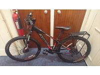 Trek 4500 series Mountainbike - £200 ONO