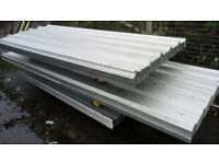 Roofing sheets 6FT up to 14FT
