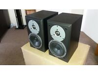 Dynaudio DM 2/6 Speakers - RRP £500, WHF Best Speaker Award