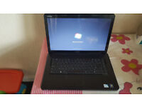 Dell N5030 Intel Pentium Dual Core 2.30Ghz x2, 4GB Ram, 160GB HDD, Dvd/Rw, Webcam
