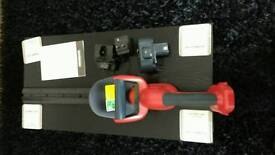 Reduced Price Sovereign Cordless Hedge Trimmer for sale.