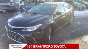 2016 Toyota Avalon Limited, Black, Brand New, Leather,