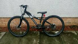 """Specialised Myka mountain bike 26"""" wheel"""