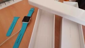 Apple Sport Watch 42mm excellent condition