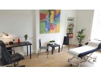 Therapy / treatment / counselling / consulting room to rent near Charing Cross