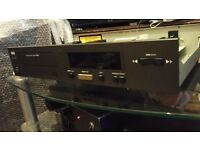 Nad 5425 Cd Player: works fine, no display