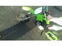 49cc 50cc mini pit bike dirt bike