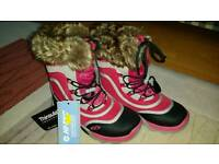 Hi-tec Boots