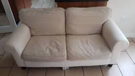 Two-seat sofa EKTORP