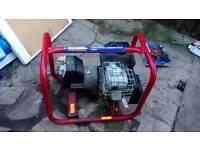 Portable generator spares or repairs