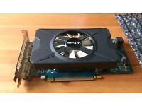 GeForce GTX 550Ti ... 1gb ...gddr5