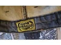 """Dragin jeans 34"""" waist"""