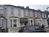 Newly refurbished two bedroom house with garden in Stratford, E15