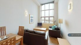 1 bedroom flat in Centenary Mill Court, Preston, PR1 (1 bed) (#1071879)