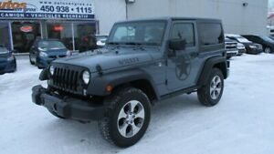 2015 Jeep Wrangler Sport EDITION WILLIS