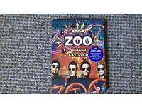 U2 - ZooTv - Live From Sydney 2xDVD