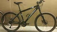 Cannondale F4 Mountain/Road Hybrid. PRICE LOWERED!