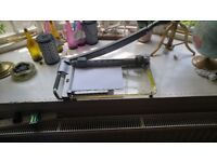 REXEL GBC CLASSIC CUT CL420 25 SHEET GUILLOTINE WITH LASER