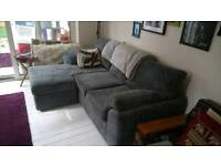 Corner sofa and armchair - EXCELLENT CONDITION!