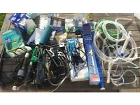Job Lot Tropical/Marine Fish Equipment
