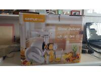 Slow juicer in England | Juicers for Sale - Gumtree