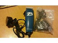 Mens hair clippers new