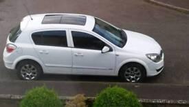 Vauxhall astra h 1.4