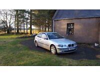 BMW 318 CI COMPACT