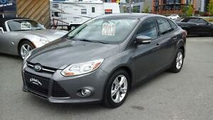 2013 Ford Focus SE, Bluetooth, CRUISE, CLIME, MAGS