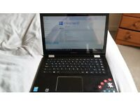 LENOVO YOGA 500 1TB HARD DRIVE 8GB RAM 360 laptop