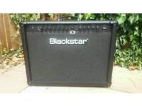 Blackstar ID:260tvp guitar amp. Nearly new. Footswitch included