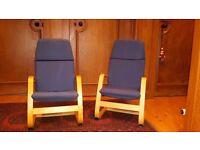 Childs chair Ikea oland