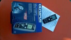 Olympus VN-2100PC Voice Recorder
