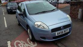 Fiat Punto Active **Price Drop** £800