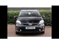 Toyota prius 2013 only 23000 miles new condition