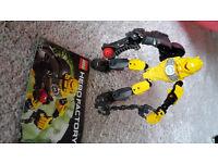 LEGO HERO FACTORY 6200