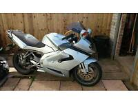 REDUCED PRICE. Aprilia rst futura 1000cc for sale or swap.