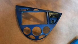Ford focus mk1 stereo surround