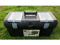 ZAG tool box 60cm
