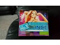 Euphoric dance album